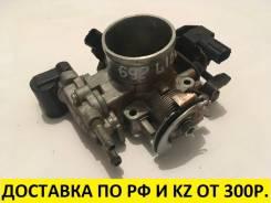 Контрактная дроссельная заслонка Honda Airwave GJ1 L15A J0692