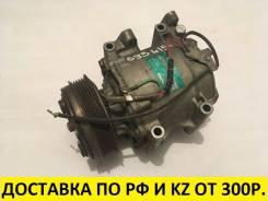 Контрактный компрессор кондиционера Honda Airwave GJ1 L15A J0693