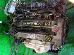 Двигатель MAZDA MPV, LW3W, L3DE; 4WD, 1MOD C2957 [074W0046245]