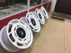 Редчайшие! Old School диски Manaray Turbina S