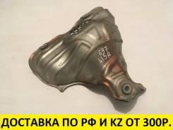 Защита выпускного коллектора Honda Airwave GJ1 L15A J0697