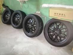 """Dolce Wheels. 8.5x20"""", 6x135.00, 6x139.70, ET35"""