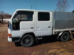 Nissan Atlas. Продам грузовик Ниссан Атлас 1993год в Циммермановке Хабаровский край, 2 700куб. см., 1 500кг., 4x4