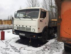 КамАЗ 5320, 2003