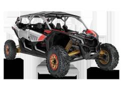 BRP Can-Am Maverick Max X RS Turbo R. исправен, есть псм\птс, без пробега. Под заказ
