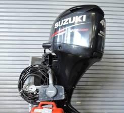 Лодочный мотор Suzuki DF40A