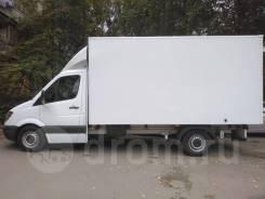 Mercedes-Benz Sprinter. Продается грузовик Mercedes-benz Sprinter Новосибирск, 2 200куб. см., 3 500кг., 4x2