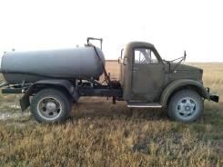 ГАЗ 51, 1987