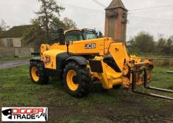 JCB Loadall 533-105, 2005