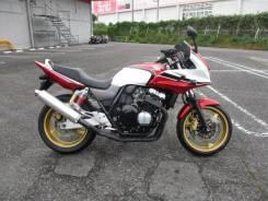 Honda CB 400SF VTEC-3. 400куб. см., исправен, птс, без пробега