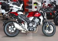 Honda CB1000R. 1 000куб. см., исправен, птс, с пробегом