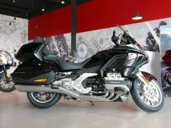 Honda GL 1800 Gold Wing, 2020