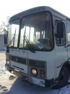 ПАЗ 32053-07, 2008