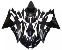 Комплект пластика для мотоцикла Yamaha YZF R6 2008-2016