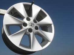 Оригиналы Toyota 5*114,3 R17 7JJ 33off