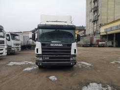Scania P340. Продам седельный тягач 2007, 13 000куб. см., 20 000кг.