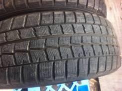 Dunlop Winter Maxx WM01. зимние, без шипов, 2016 год, б/у, износ 10%