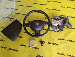 Airbag пассажирский(комплект) Toyota Passo QNC10 K3-VE (2006)