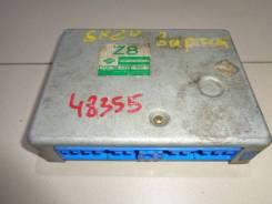 Блок управления ДВС Nissan SR20DE Контрактная ( )