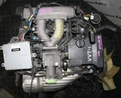 Двигатель Toyota