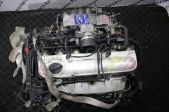 Двигатель NISSAN RB20E, 2000 куб.см Контрактная