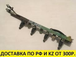 Контрактный инжектор, форсунка Nissan Serena PNC24 SR20DE J0705