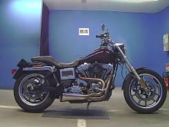Harley-Davidson FXDL1690, 2017