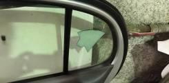 Форточка задней правой двери Toyota platz ncp12 2000