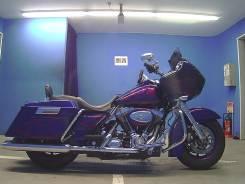 Harley-Davidson FLTR1580, 2008