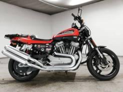 Harley-Davidson XR1200, 2008
