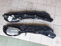 Моторчик боковой электродвери Toyota Voxy 2016 ZRR80 3ZR-FAE 2000cc