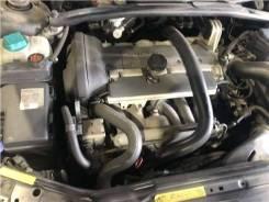 Контрактный двигатель Volvo XC70 2002-2007, 2.5 л, бензин (B5254T2)