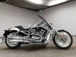 Harley-Davidson Vrsca1130, 2002