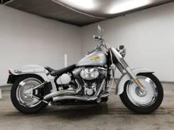 Harley-Davidson Flstf1540, 2005