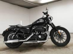 Harley-Davidson Sportster Iron 883 XL883N, 2014