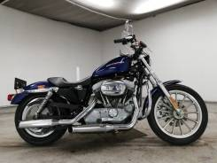 Harley-Davidson Sportster Superlow XL883L, 2006
