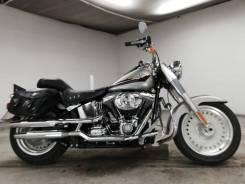 Harley-Davidson FLSTF1580, 2009