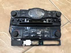 Блок управления климат-контролем Infiniti FX35, FX37, FX50, QX70