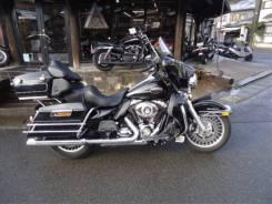 Harley-Davidson Flhtcu 1580, 2010