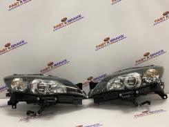 Фары пара с ксеноном Subaru Impreza WRX STI GRF, GRB, GVB, GH, GE