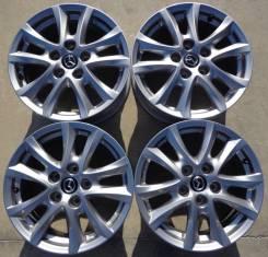 Заводские диски Mazda R16