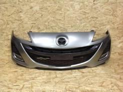 Бампер. Mazda Mazda3, BL, BL12F, BL14F, BLA4Y BLA2Y