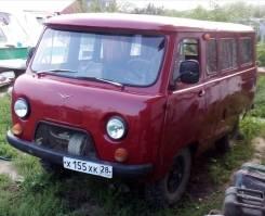 УАЗ Буханка, 1994