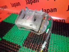 Суппорт тормозной. Nissan Serena, C25, CC25, CNC25, NC25 Nissan Leaf, ZE0 MR20DE, EM61