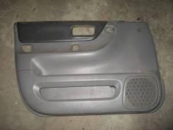 Обшивка двери Honda CR-V RD1 1996 B20B лев. перед.