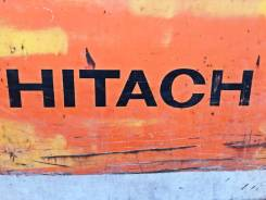Hitachi. Экскаватор