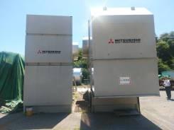 Дизель генератор Mitsubishi S16R-PTA 1070 КВТ