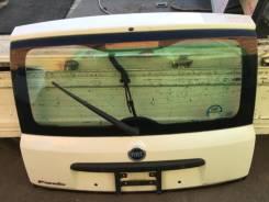 Дверь задняя FIAT Panda 169