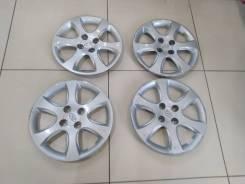 Колпаки 15 Hyundai (оригинал)