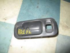 Ручка двери внутренняя Honda CR-V 1996, левая передняя